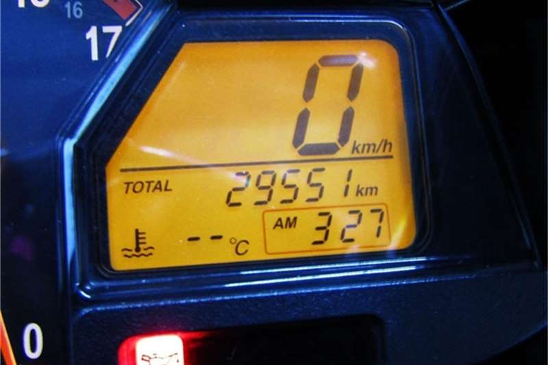 Honda CBR 600RR 2010