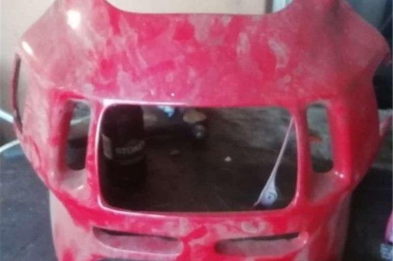 0 Honda CBR