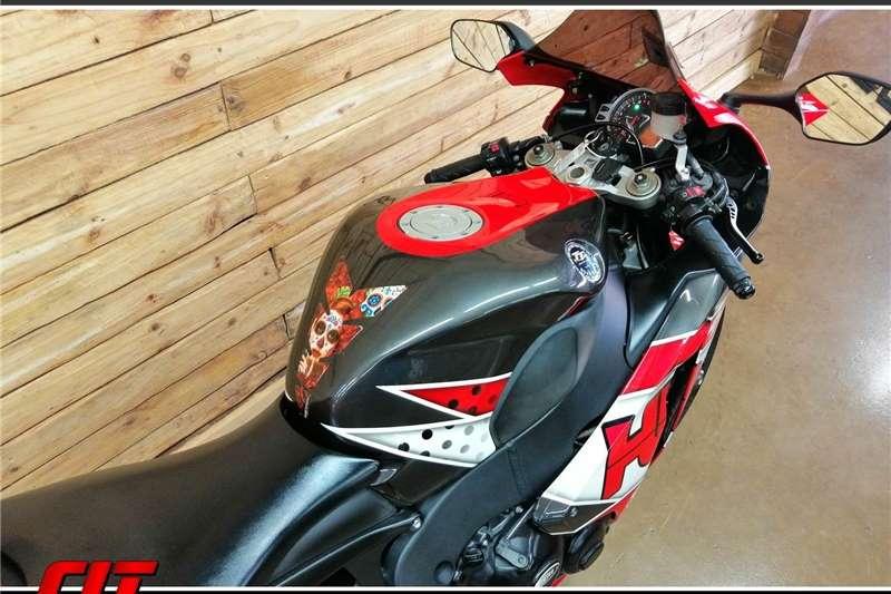 Honda CBR 0