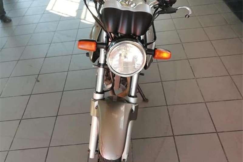 Honda CBX 2009