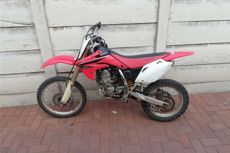 Used 2008 Honda CFR