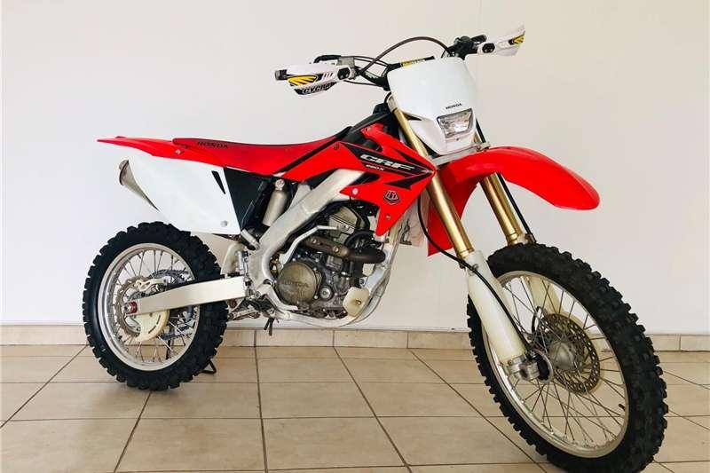 Used 2006 Honda CFR