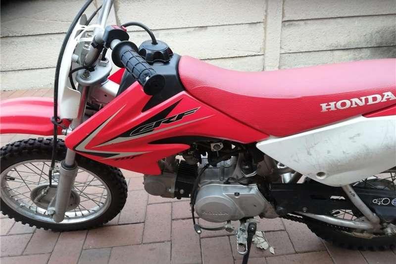 Used 2012 Honda CFR