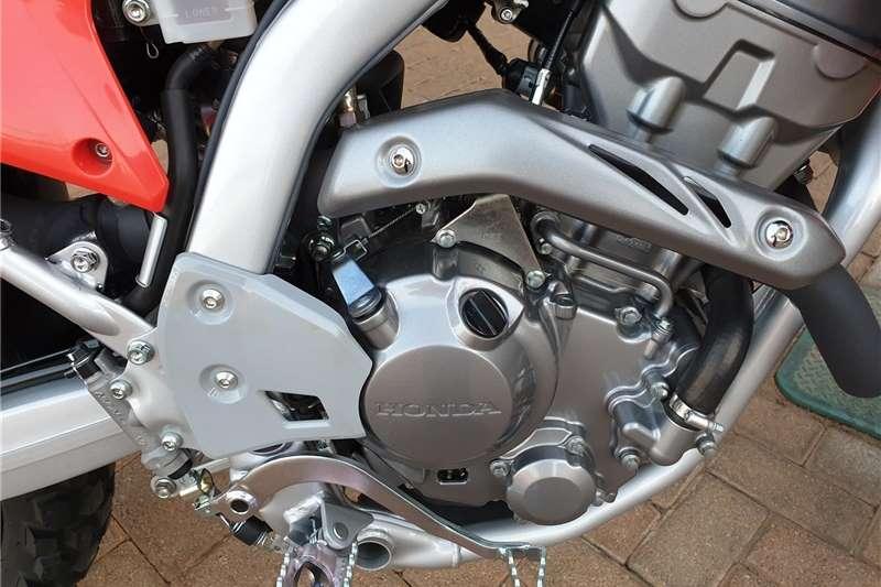 Used 0 Honda CFR