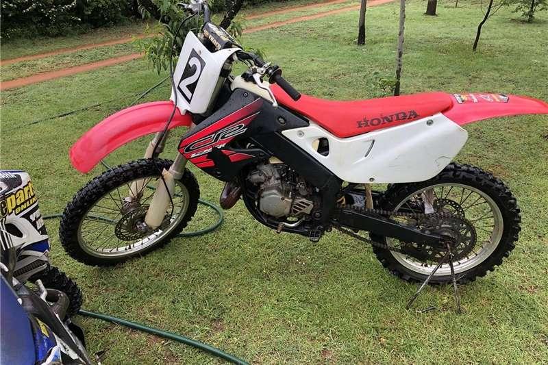 Honda CR 1997