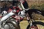 Honda CR 1998