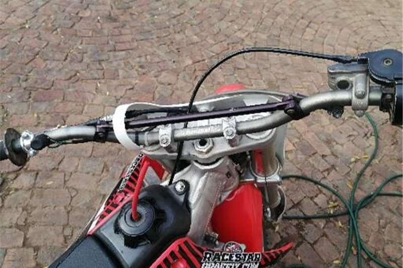 Used 0 Honda CR