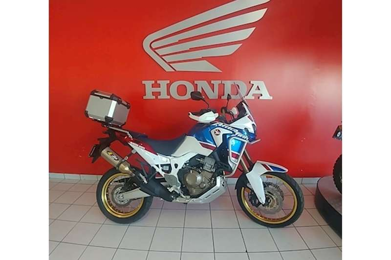 Honda CRF 1000 A 2019