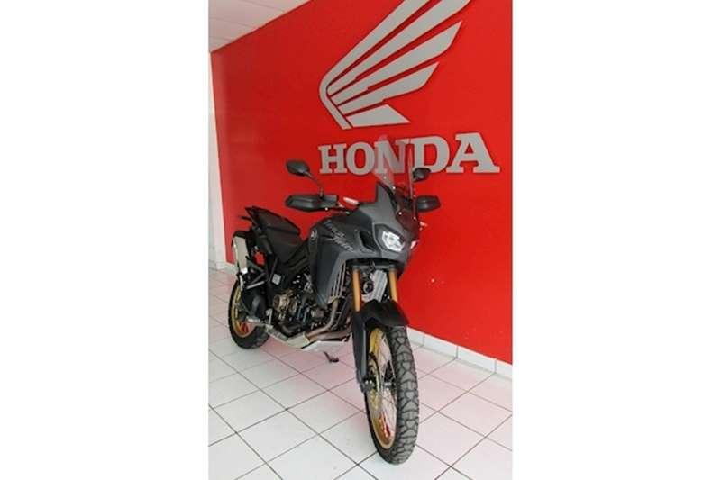 Honda CRF 1000 D 2019