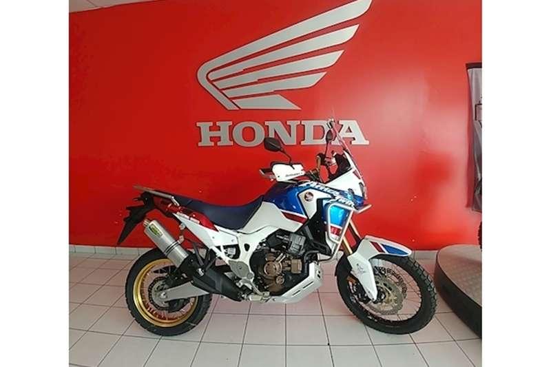 Honda CRF 1000 D2 2019