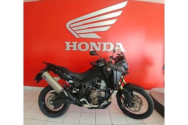 Honda CRF 1000 DG 2017