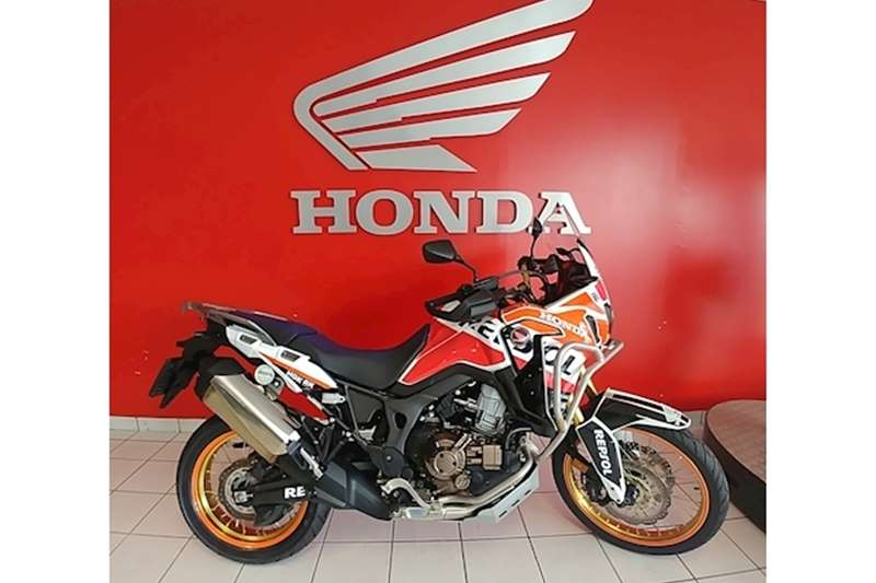Honda CRF 1000 DG 2018