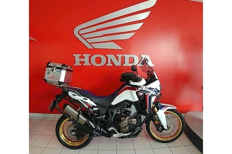 Honda CRF 1000 DG