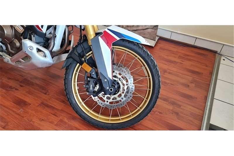 Used 2019 Honda CRF