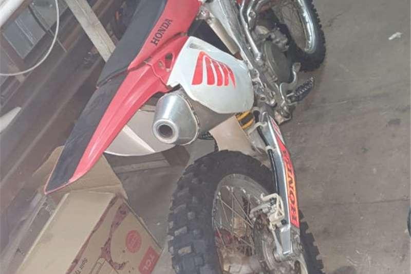1998 Honda CRF