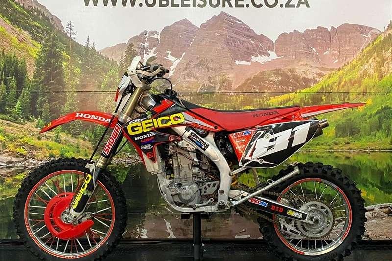 Used 2006 Honda CRF