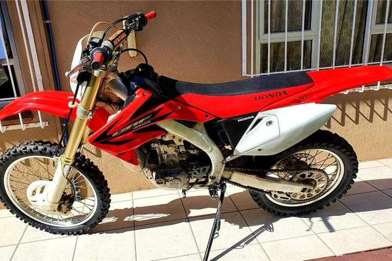 Used 2007 Honda CRF