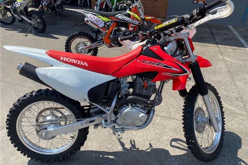 Used 2011 Honda CRF