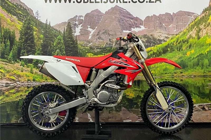 Used 2013 Honda CRF