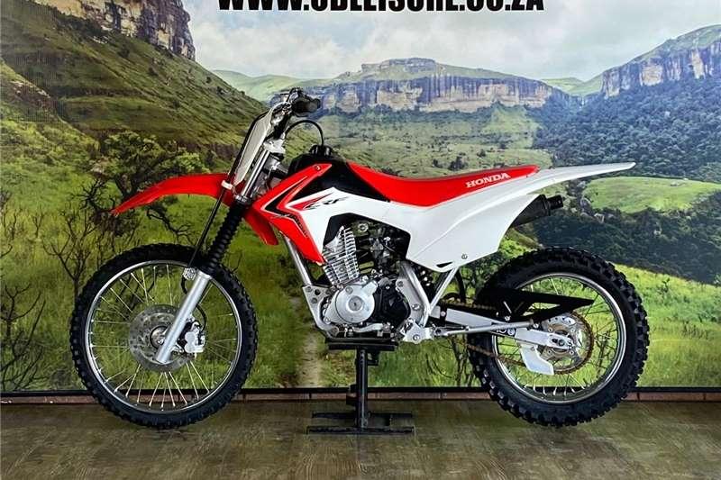 Honda CRF 2014