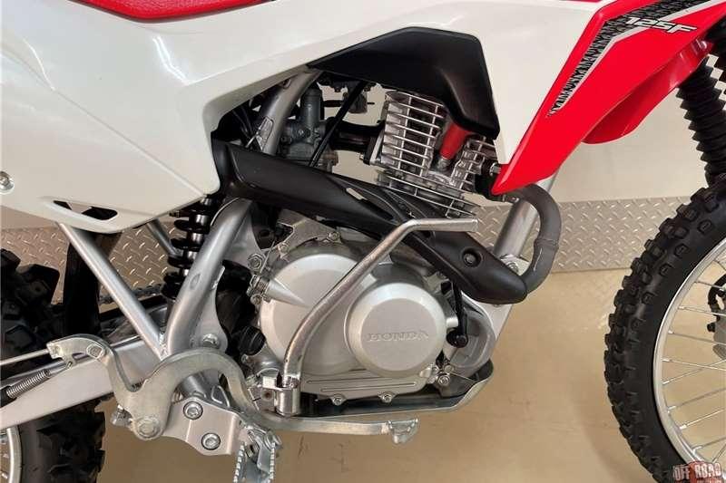 Used 2014 Honda CRF