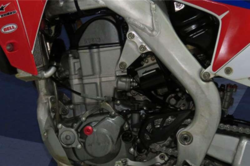 Used 2015 Honda CRF