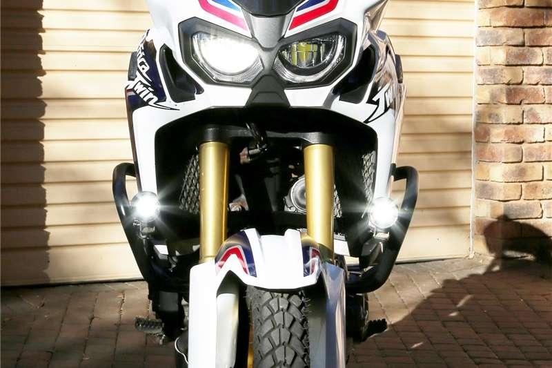 Used 2017 Honda CRF