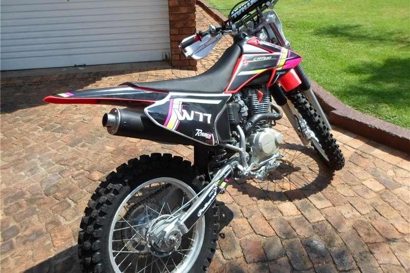 Honda CRF 230. 2009
