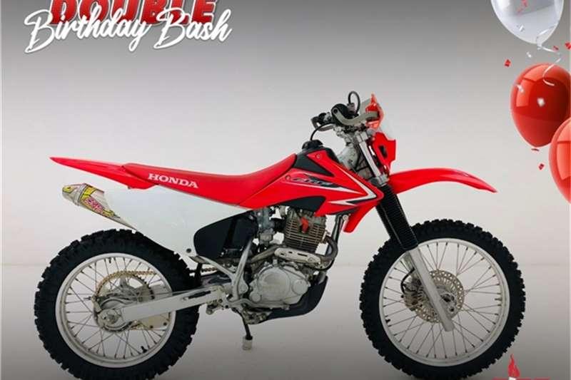 Used 2009 Honda CRF