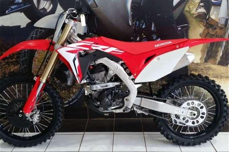 Honda CRF 250 R 2019
