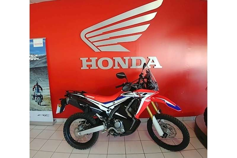 Honda CRF Motorcycles for sale in South Africa | Auto Mart