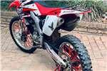 Used 0 Honda CRF