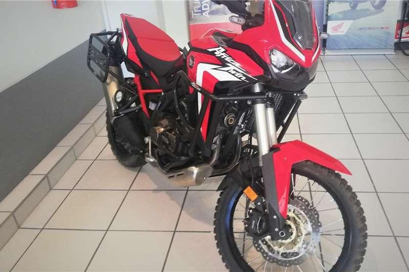 Honda CRF1100A 2020