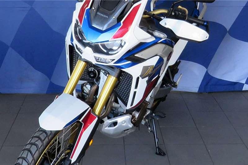 Used 2020 Honda CRF1100A