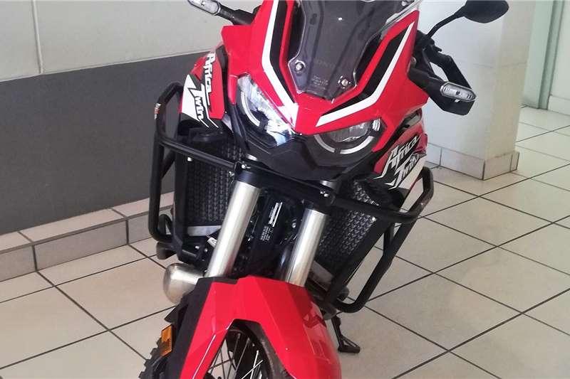 2020 Honda CRF1100A