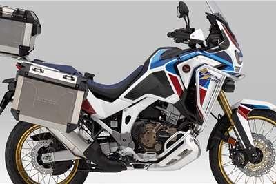 Used 0 Honda CRF1100A