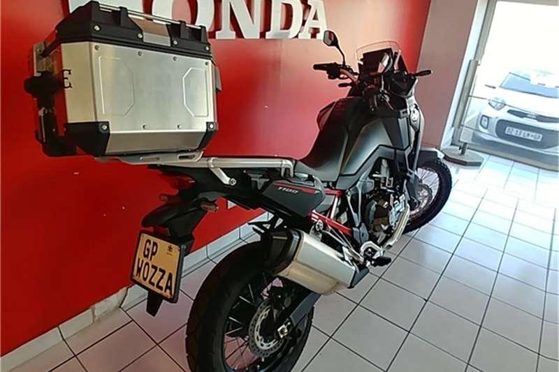 Honda CRF1100D 2020