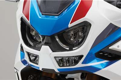 Used 2020 Honda CRF1100D