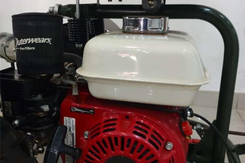 Honda CRF1100D ES 2018