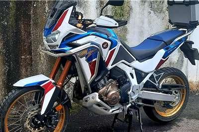 2021 Honda CRF1100D