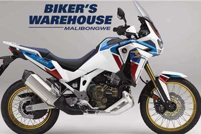 2020 Honda CRF1100D