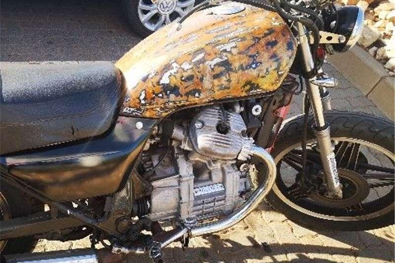 Honda CTX 0