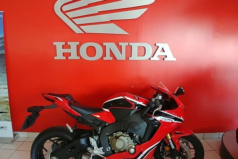 Honda Fireblade Motorcycles for sale in South Africa | Auto Mart