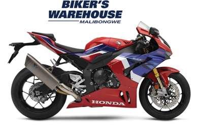 Used 2020 Honda Fireblade