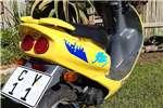 2007 Honda GL