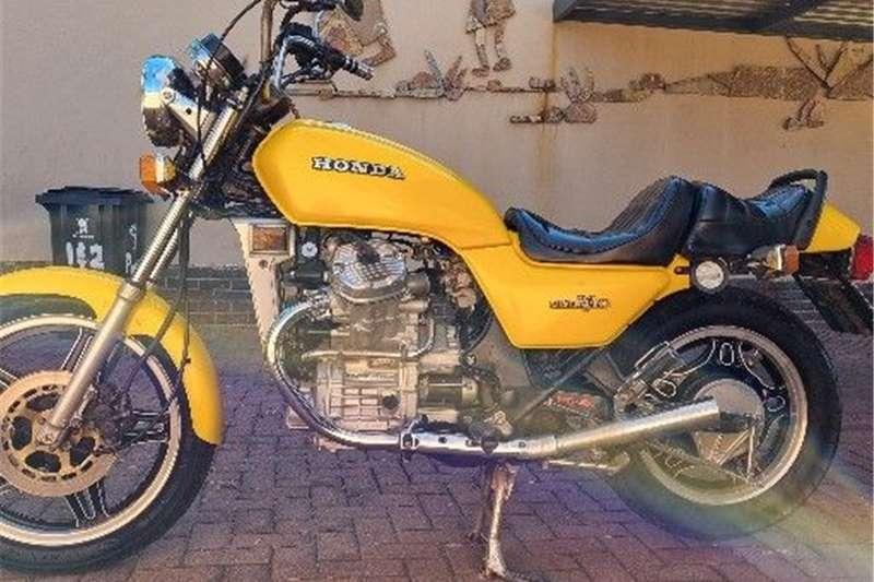 Used 0 Honda GL