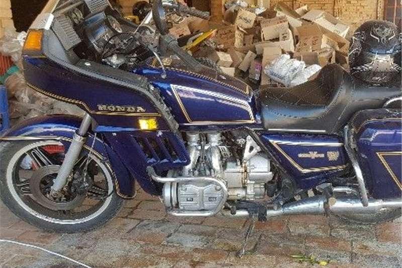 Honda Goldwing 1980