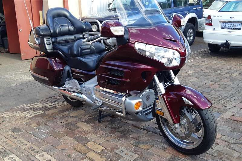 Honda Goldwing Motorcycles for sale in South Africa | Auto Mart