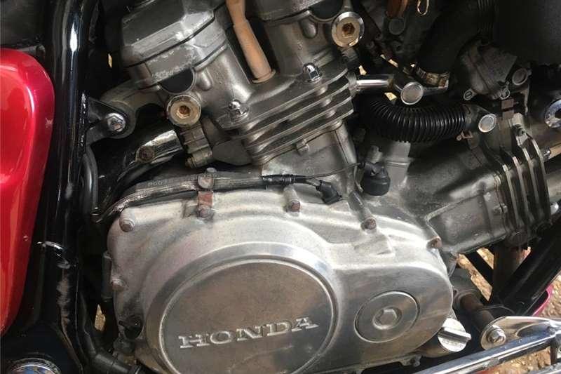 Honda Magna 1992