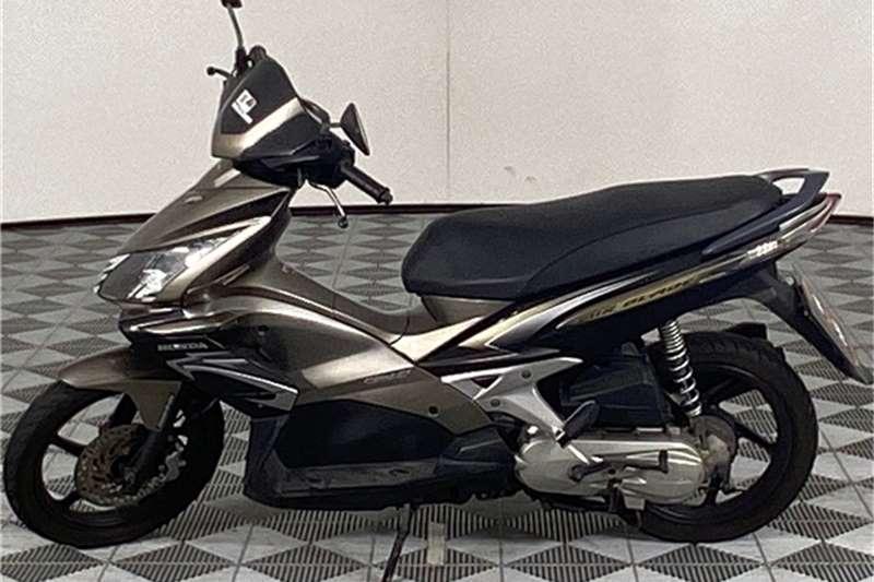 Used 2010 Honda